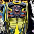 Marvel Frontier Comics Trade Paperback SNIP