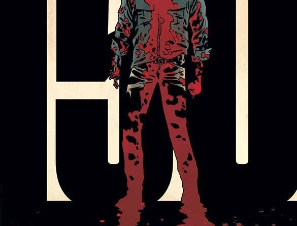 The Walking Dead #150 Cover A