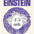Einstein: An Illustrated Biography - Cover 2