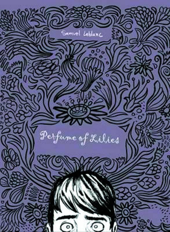 Perfume Of Lilacs Graphic Novel