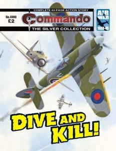 Commando 4890