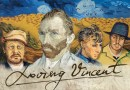 """""""Loving Vincent"""" fully-painted animated feature film trailer released"""