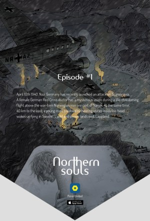 Pencil Unlimited - Northern Souls Episode 1 Sample