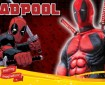 Rubies Deadpool Costumes - Promotional Image