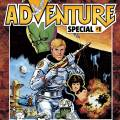 Eagle Adventure Special #1 - Cover