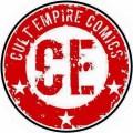 Cult Empire Comics Logo
