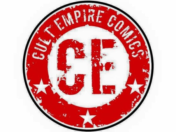 Cult Empire Comics