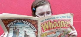 Print Still Matters for Kids, says publisher Egmont