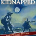 Kidnapped - Modern Text Edition Cover