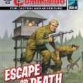 Commando No 4909 – Escape Or Death