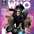 Doctor Who Event 2016: Supremacy of the Cybermen #1 Cover A by Alessandro Vitti