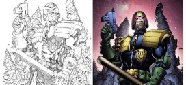 Birmingham Bound: An Interview with Halo artist Ian Richardson