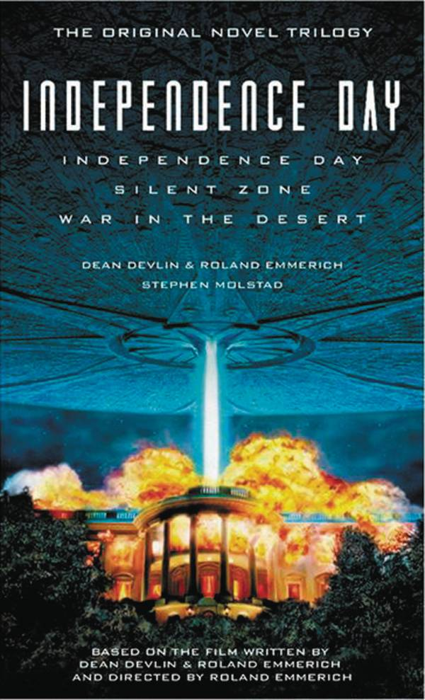 Independence Day Omnibus MMPB