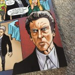 "Doctor Who Adventures #13 - ""Shock Horror"" Detail"