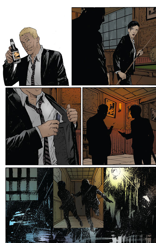 Control #1 sample art by Andrea Mutti