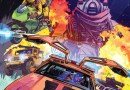 IDW To Publish M.A.S.K. Comic Book in November – but will reprints of UK series follow?