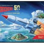 Thunderbirds RPG: Tracy Island