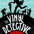 The Vinyl Detective by Andrew Cartmel