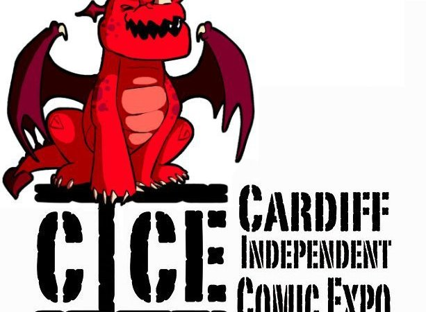 2000AD and Doctor Who comic creators headline this year's Cardiff Independent Comic Expo