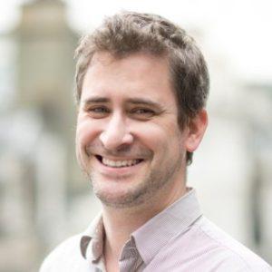 James Neal, Beano Studios Director of Content