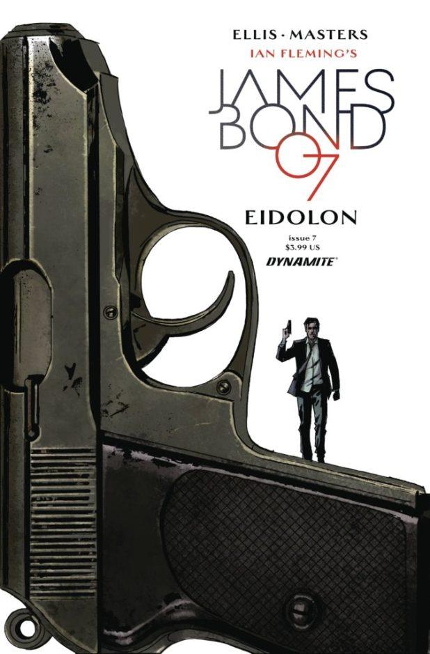 James Bond #7