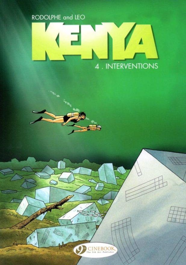 Kenya 4 Cover