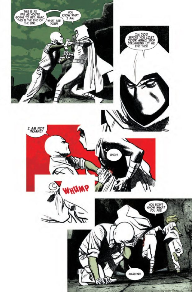 Moon-Knight-5-P3Moon Knight #5 (2016) - Preview 3
