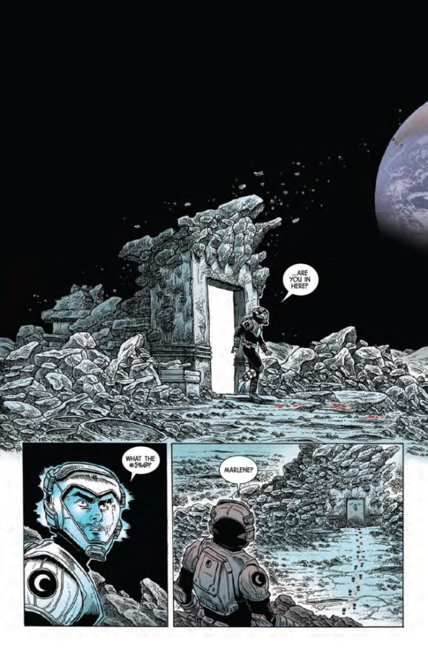 Moon-Knight-5-P3Moon Knight #5 (2016) - Preview 5