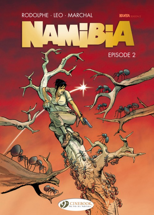 Namibia Volume 2: Episode 2