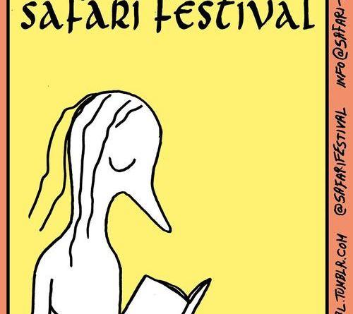 Safari Festival 2016