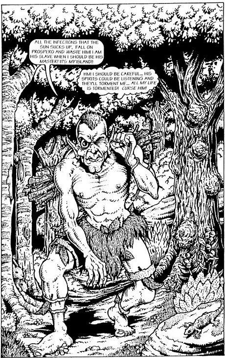 The Tempest - Garen Ewing