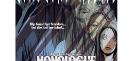 In Review: Monologue Issue 2 by SJ McCune