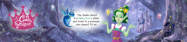 Goblin Princess Promotional Art