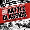 Battle Classics: Fighting Mann - War Dog