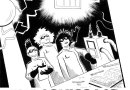 """Dublin's """"Comics Lab"""", organised by Stray Lines is back Next Week"""