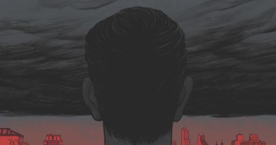 Injection Volume Two - Cover