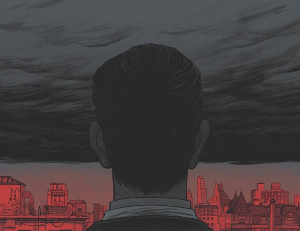 Injection Volume Two Out This Week, Warren Ellis hints at new Doctor Who inspiration for new story