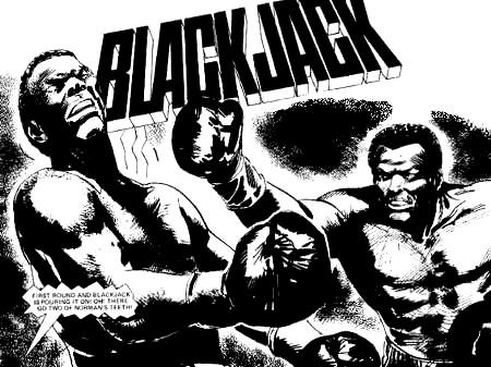 Inside Action - Blackjack