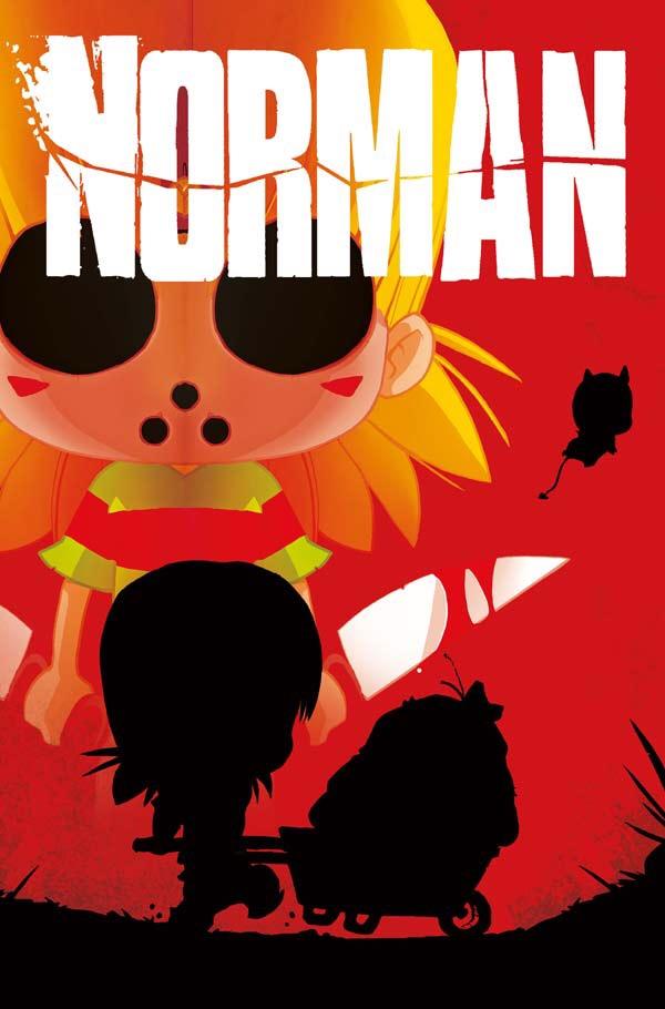 Norman #3