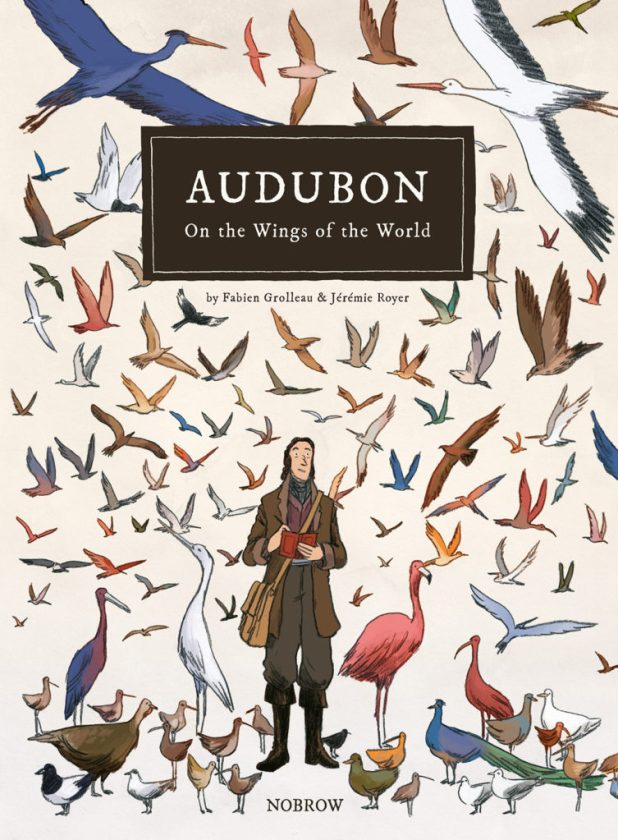 Aubodon: On the Wings of the World