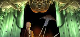 Zombies, SF action adventure and more in latest 100% Biodegradable