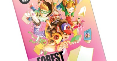 Forest Tales 2016