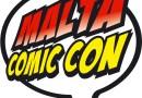 Malta Comic Con 2016 December dates announced
