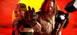 "Exclusive First Look: ""Search Destroy"" Strontium Dog Fan Film Poster Revealed!"