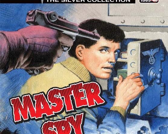 Commando No 4950 – Master Spy