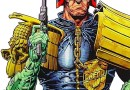 London's Cartoon Museum gets set to celebrate 40 years of 2000AD