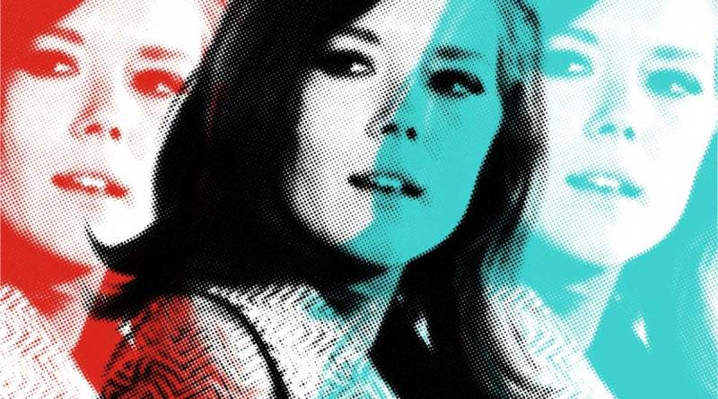 Art and Hue - The Avengers - Emma Peel