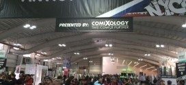 Our Man In New York: New York Comic Con Day Two by Tony Esmond