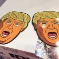 NYCC 2016 - Donald Trump Masks