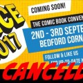 NICE 2017 Convention - Cancelled